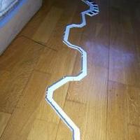 Lövészárkok (kígyózik és kanyarog:-))