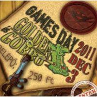 Games Day 2011 bemutatójáték