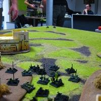 Battle Report - Ormund IV.