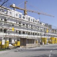 Sok vagy kevés lakás épül Magyarországon?