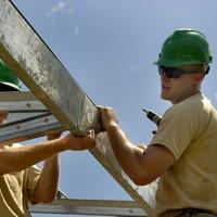 Jól kezdődött az év az építőiparban