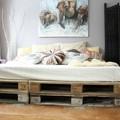 Bútorok raklapokból – előnyök és hátrányok