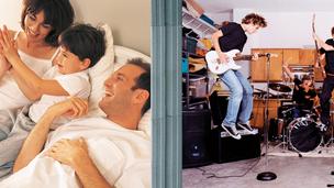A magasabb lakókomfort, avagy csend és nyugalom