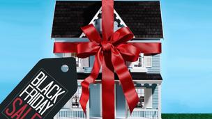 Olcsóbb otthont pénteken?