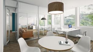 Milyen lesz a jövő irodája?