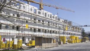 Beledermed a járványba az ingatlanpiac
