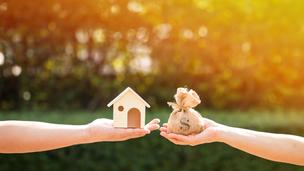 Olcsó hitel az építkezőknek: beindult a zöld lakáshitel