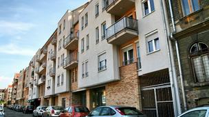 Még évekig csúcson pöröghet az ingatlanpiac