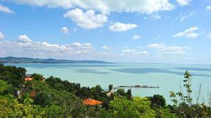 Ismét menő lett a Balaton