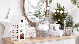 Színtippek a karácsonyi otthondíszítéshez