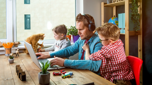 Milyen legyen a lakásunk, ha már tartósan otthonról dolgozunk és tanulunk?