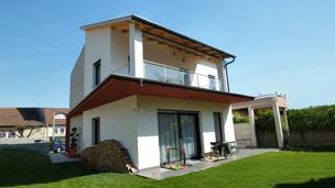 Építs saját otthont kényelmesen!