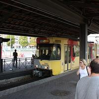 Charleroi: a pre-metró bukása