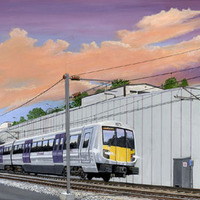 Megkezdődött a Crossrail építése Londonban