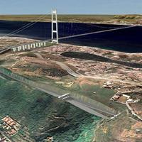 Híd a Messinai-szoroson