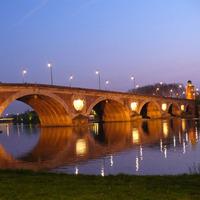 Kötöttpályán Toulouse-ban - 1. rész