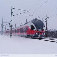 Téli érdi képek