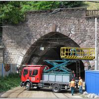 Felújítják a pozsonyi villamos alagutat