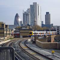 East London Line újratöltve