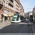 Strasbourgi változások