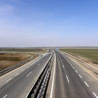 Átadták az M6-os autópálya új szakaszait