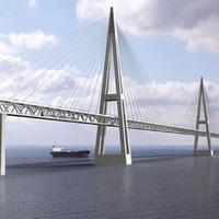 A Fehmarnbelt híd