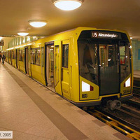 Új metrómegállók Berlinben