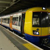London Overground: új szerelvények