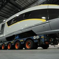 Alstom helyett Siemens