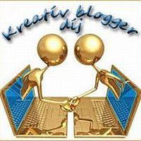 Kreatív Blogger Vándordíjra jelöltek