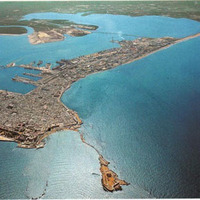 Új öbölhíd Cadizban