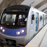 23 év után átadták a metrót Almatiban