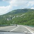 Horvát autópályákon – 1. rész