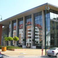 Építőipari nívódíjat kapott a SOTE új épülete