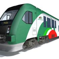 Újabb PESA vonatok Olaszországban
