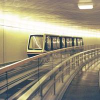 A washingtoni képviselői metró