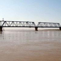 Híd az Amu-darja folyón