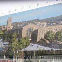 Stuttgart 21 – Mi lesz vele?