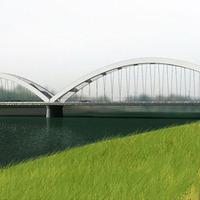 Újjáépül az újvidéki Zezelj-híd