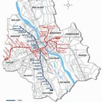 Új metró építése kezdődhet Varsóban