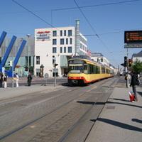 Karlsruhei munkálatok