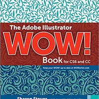 The Adobe Illustrator WOW! Book For CS6 And CC Books Pdf File