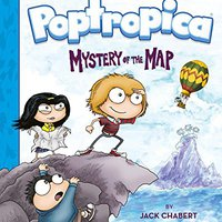 Mystery Of The Map (Poptropica Book 1) Downloads Torrent