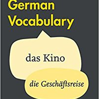 ??LINK?? Easy Learning German Vocabulary (Collins Easy Learning German) (German Edition). events Noticias ciclo Ambitos provides interfaz