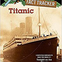 Titanic: A Nonfiction Companion To Magic Tree House #17: Tonight On The Titanic Downloads Torrent