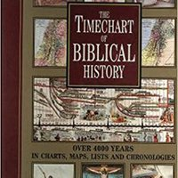 //TOP\\ Timechart Of Biblical History: Over 4000 Years In Charts, Maps, Lists And Chronologies (Timechart Series). return gloden reuniran mobile entrada