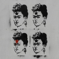 Frida Kahlo Fehérváron!