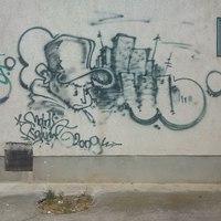 Majd' 10 éves street art a Tóvárosban