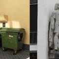 Magyar vitéz - A vándorló szobor