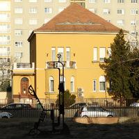 Bartók, Kodály és a Pattantyús-ház